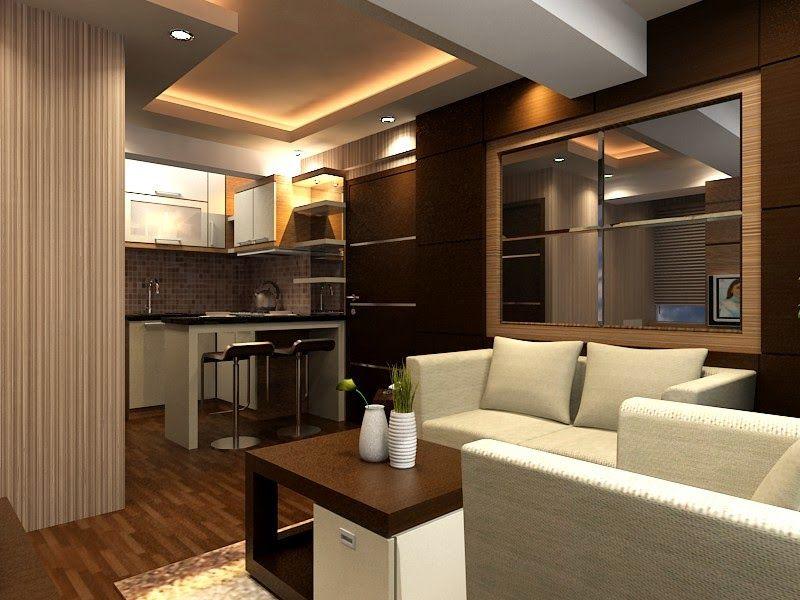 konsep desain interior Interior Design Concept Pinterest Lima - wohnzimmer farblich gestalten