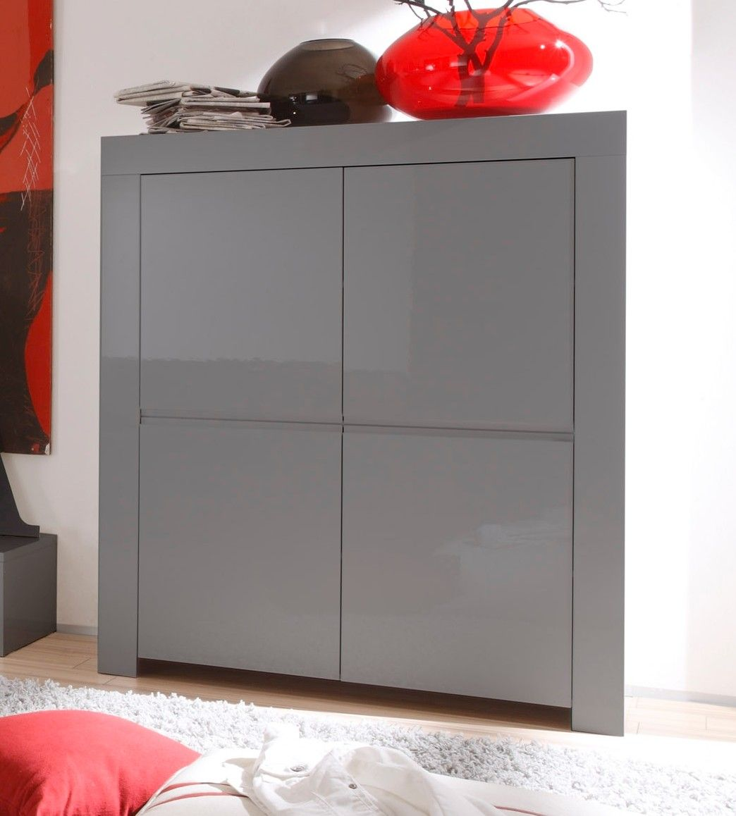 highboard hochglanz affordable sideboard kommode hochglanz lack italien livorno with highboard. Black Bedroom Furniture Sets. Home Design Ideas