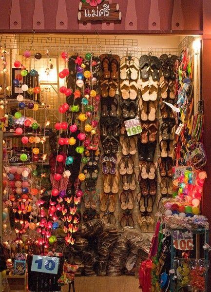 Tipps für das Eikaufen von Kleidung in Bangkok | Urlaub ...