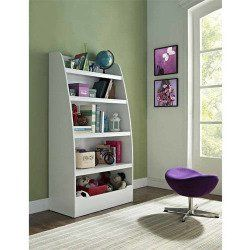 The Altra #Kids #Bookcase makes a great addition to any kids' #bedroom, from tot to teen.