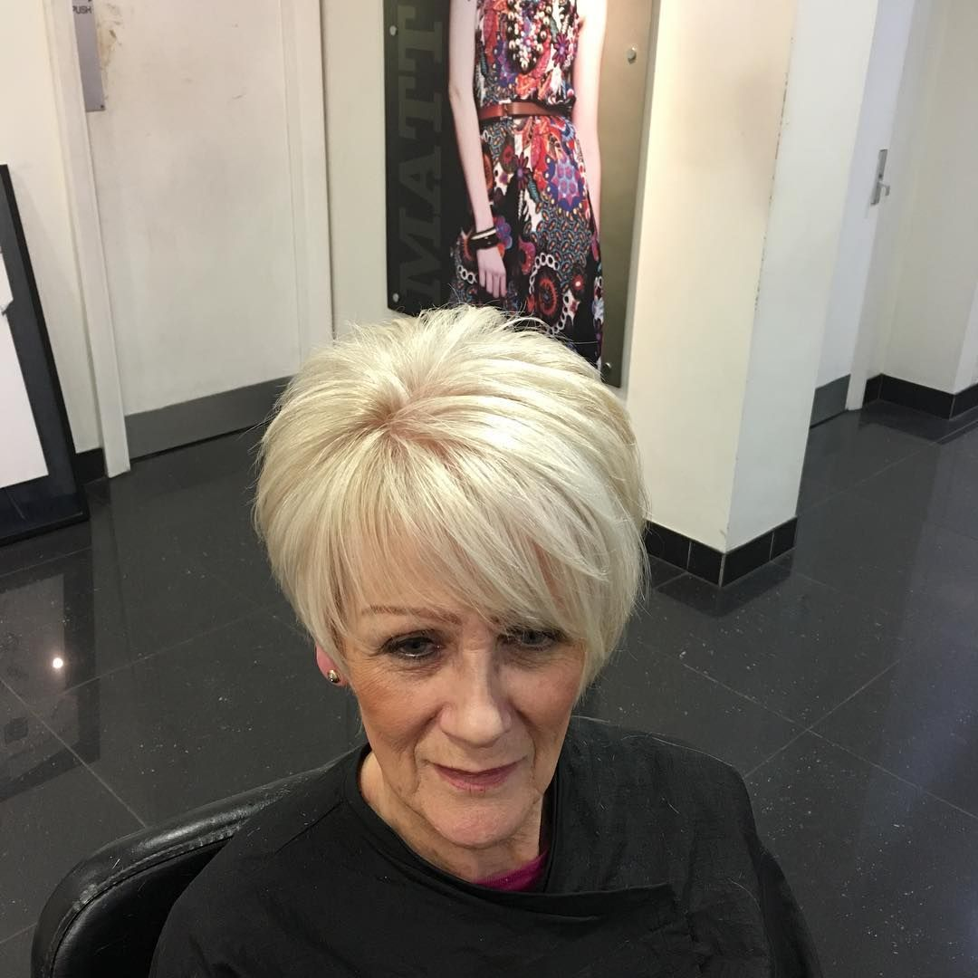 awesome 65 sexy short hair hairstyles for women over 40