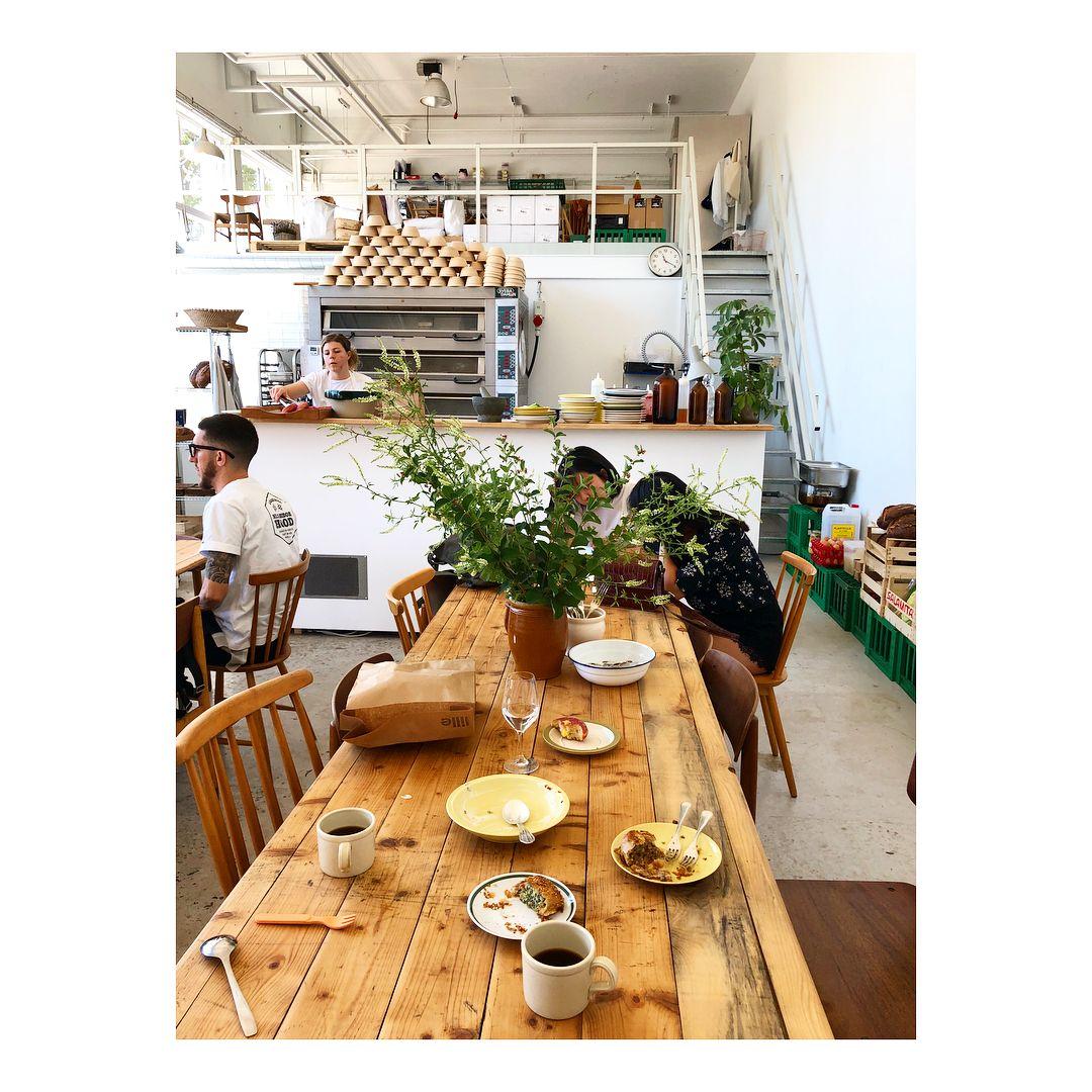 Lille Bakery Copenhagen Coffee Shops Interior Cute Bakery Cafe Restaurant