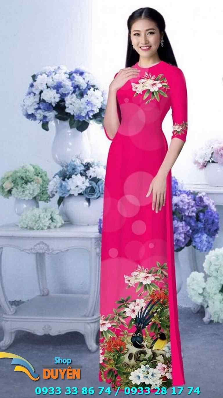 Áo Dài Việt Nam | áo dài | Pinterest | Boda