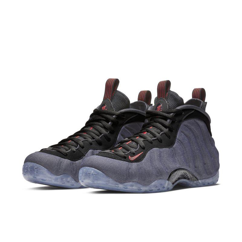 cheap for discount d3c4e f6202 Nike Air Foamposite One Men's Shoe - Blue | Products | Foam ...