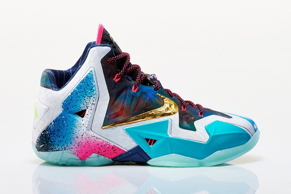 Miss out on all the must-have LeBrons since the start? Play catch up the  easy way the upcoming Nike LeBron 11