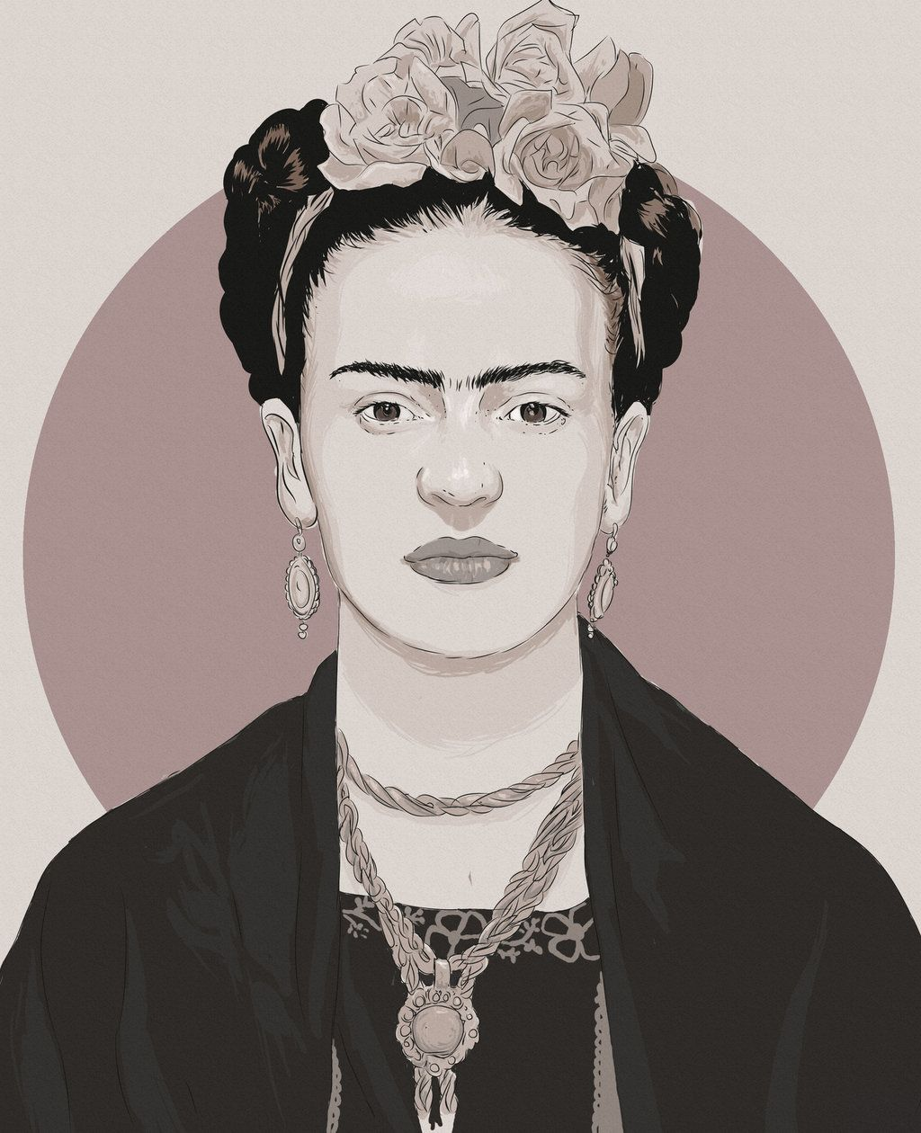 frida kahlo drawings google search zeichnung. Black Bedroom Furniture Sets. Home Design Ideas