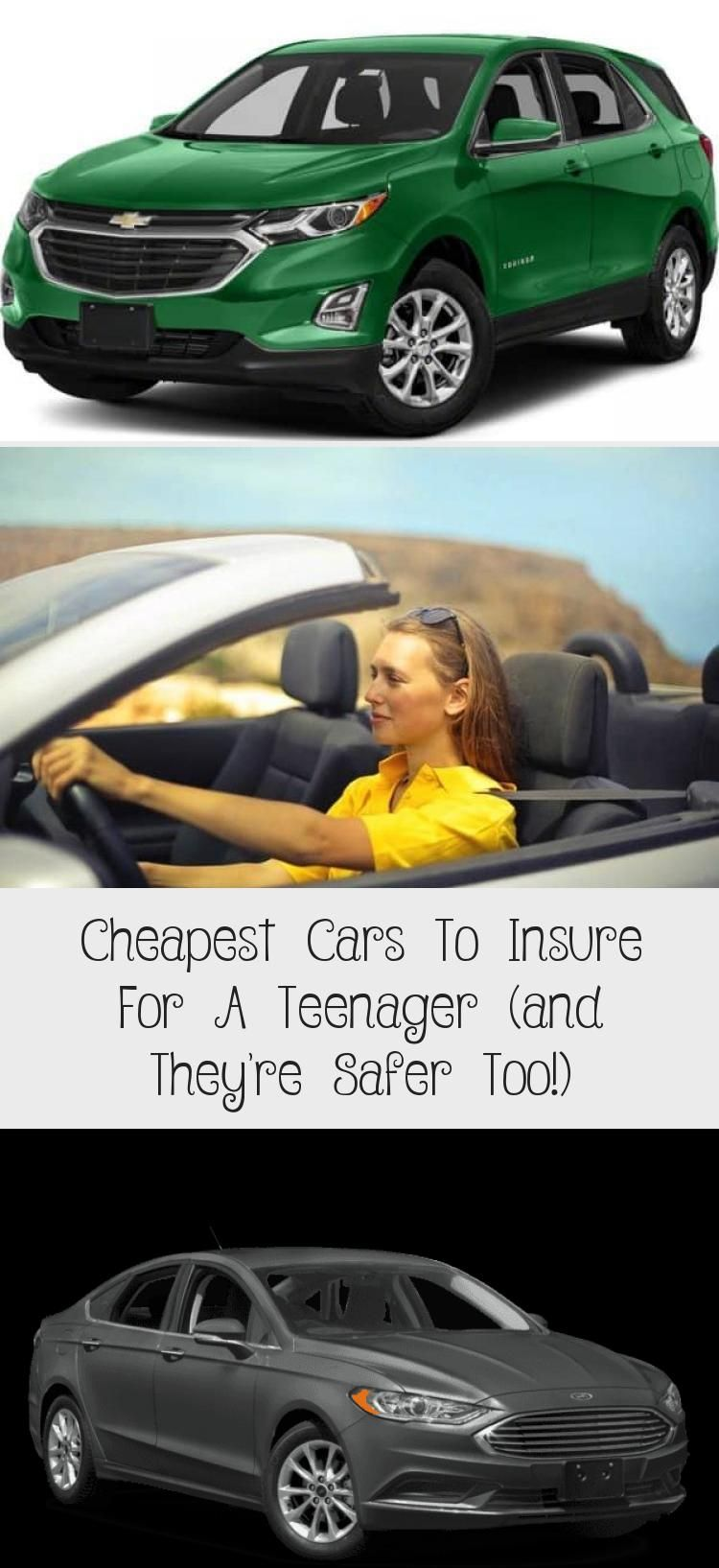 Cheapest Cars To Insure For A Teenager And They Re Safer Too Cheap Cars Expensive Cars Toyota Prius