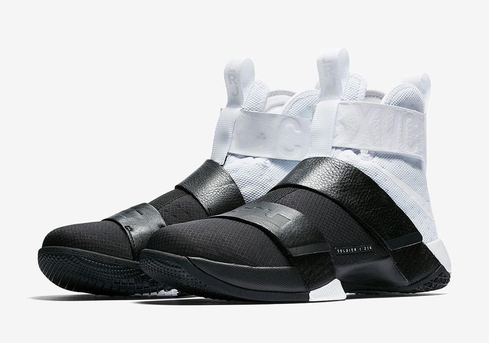 brand new 0f21b 53042 ... Nike Lebron Soldier 10  Pinnacle  - EU Kicks  Sneaker Magazine ...