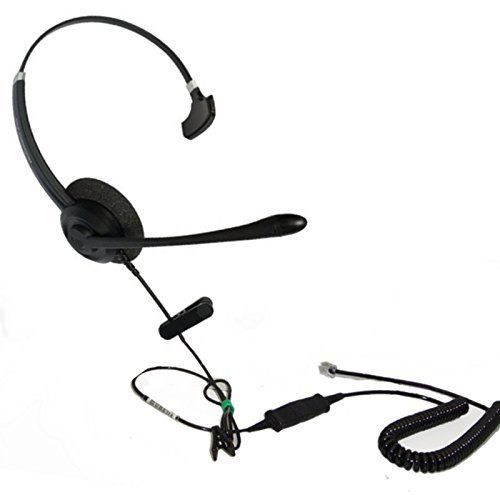 Cisco Compatible Headset Bundle | Headset and Telephone