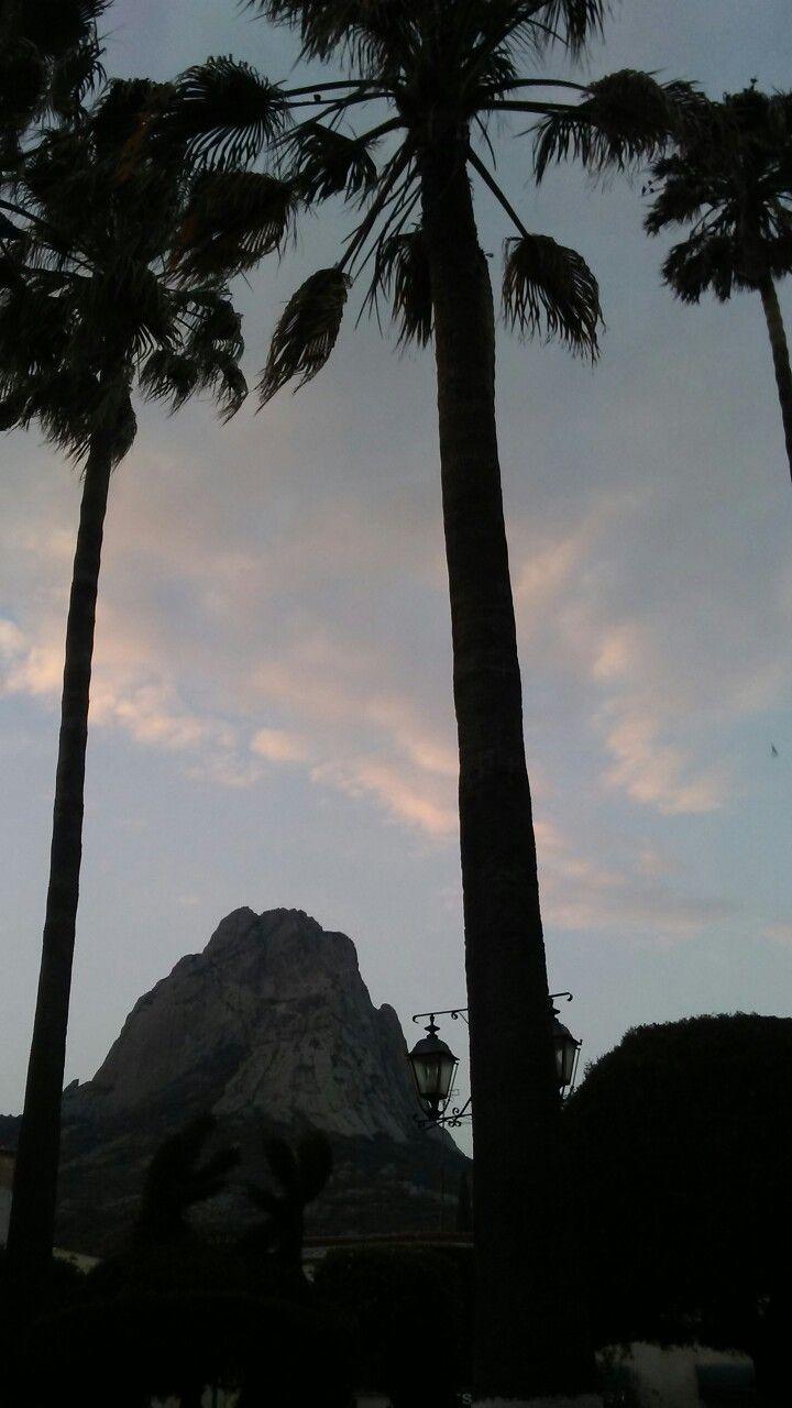 Foto tomada en Peña de Bernal,Queretaro,México 💕