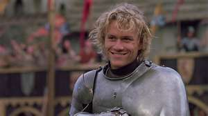 A Knights Tale You Have Been Weighed You Have Been Measured You