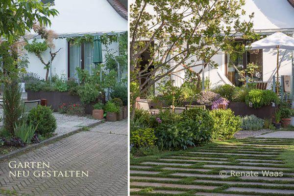 Garten-neu ...