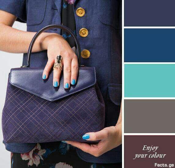 Pin De Carlos Yacila En Color Combinar Colores Ropa Combinacion De Colores Combinacion Colores Ropa