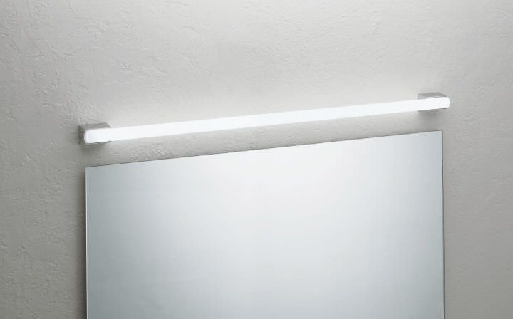 Contemporary Wall Light / Bathroom / Aluminum / LED In