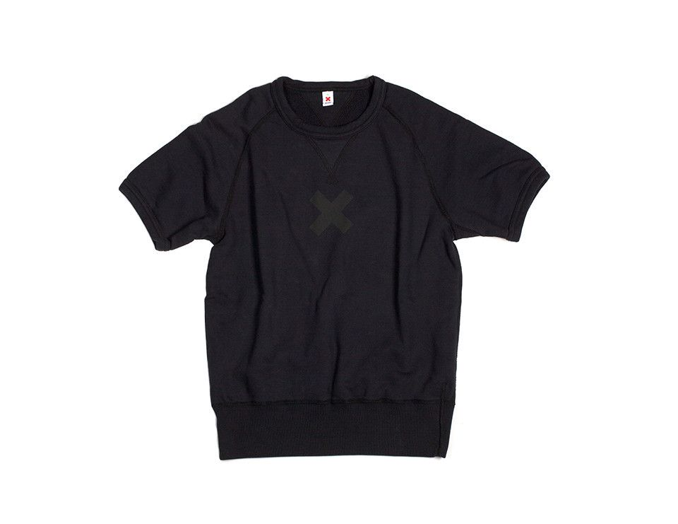 The Short Sleeve Sweatshirt | Pretty Things | Pinterest | Short ...