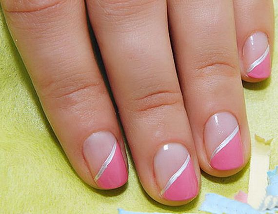hot nails designs 2012 | Enjoy painting your nails with these ...