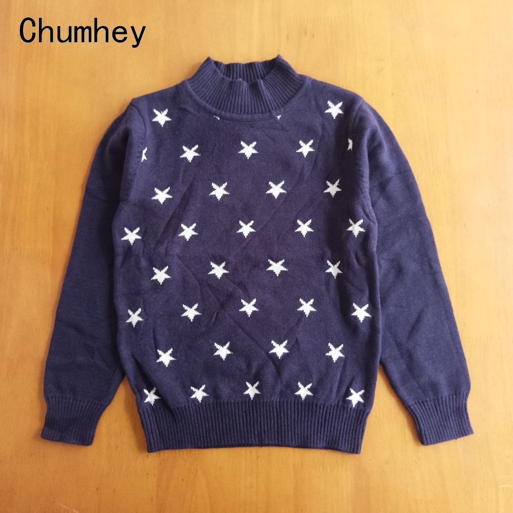 8dbdc685a8cd Click to Buy    3-7T Little Boys Sweater Spring Autumn Full Sleeves ...