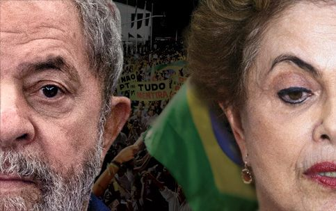 Brasil  Acabou!