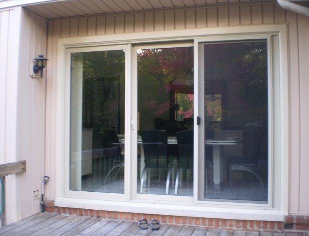 glass barn doors sliding patio doors