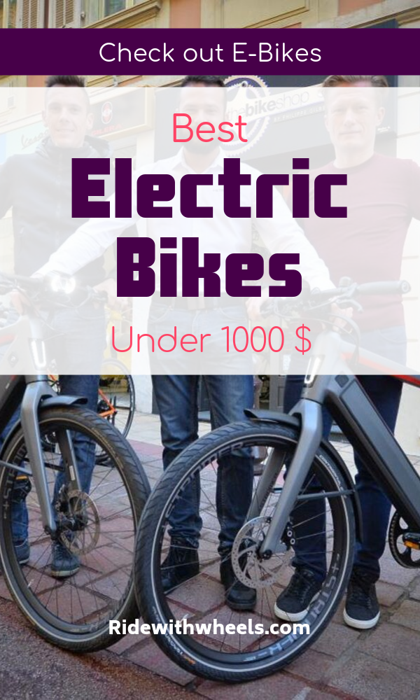 Top 10 Best Electric Bikes Read About Best Electric Bikes Bicycles For Cycling In 2019 Best Electric Bikes Electric Bike Bicycles Cheap Electric Bike
