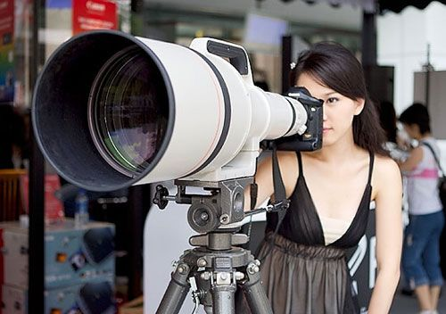 Nikon And Canon Shooters I Have A Fun Question To Ask Lens Guide Photography Equipment Photographer Camera