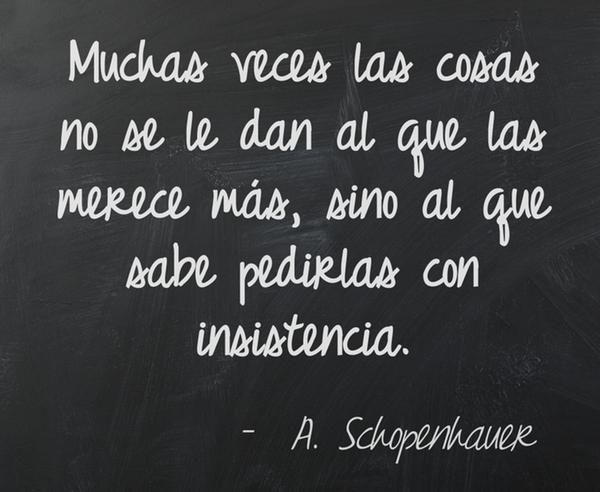 Arthur Schopenhauer Sad Quotes