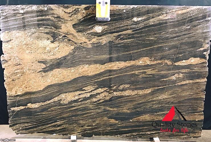 Nimbus Gold Granite Marble Quartz Granite Marble Granite