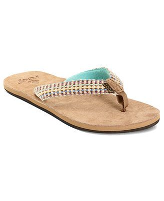 d2f8cfdc9c25 Reef Gypsylove Thong Sandals Reef Shoes