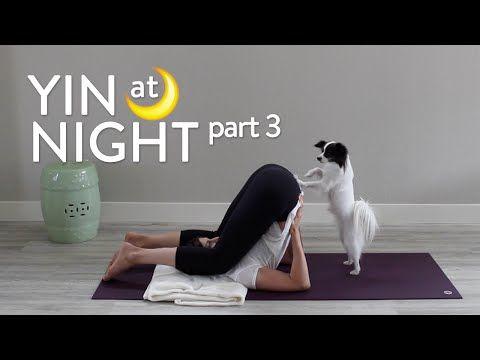 14++ Yin yoga for sleep ideas