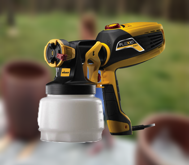 Best Indoor Paint Sprayer Review Paint Sprayer Reviews Paint Sprayer Indoor Paint