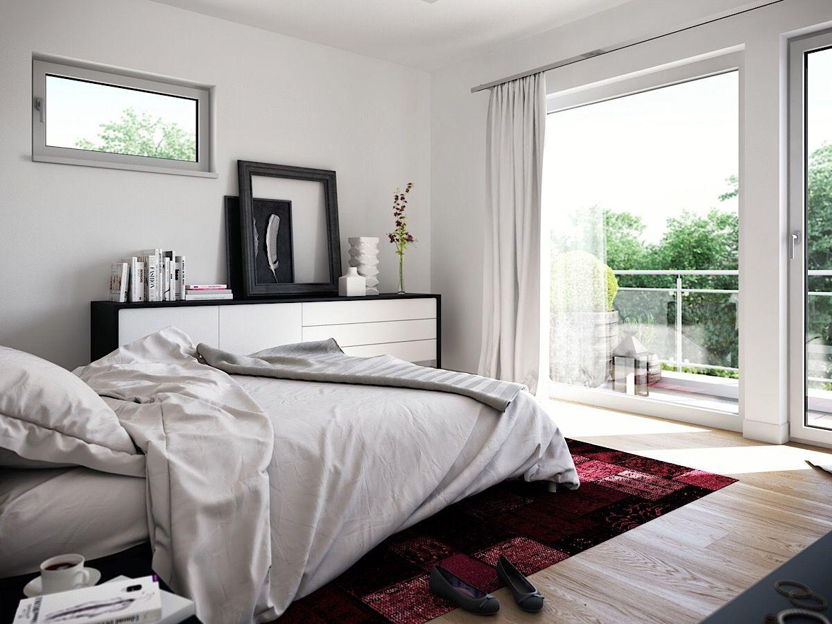 Schlafzimmer modern - Inneneinrichtung Haus Ideen ...