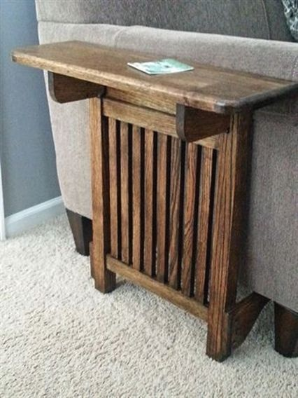 Ryobi Nation E Saving End Table