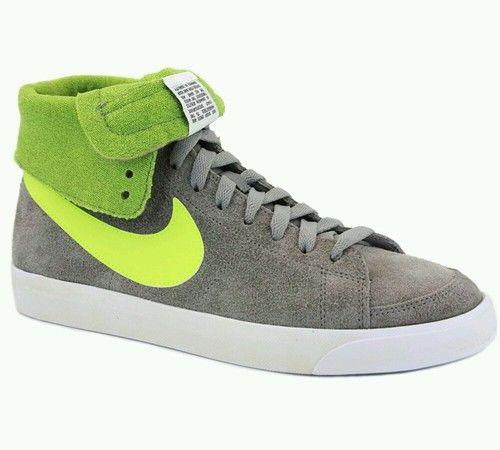 Nike Blazers Altas Las Mejores Marcas De Ebay