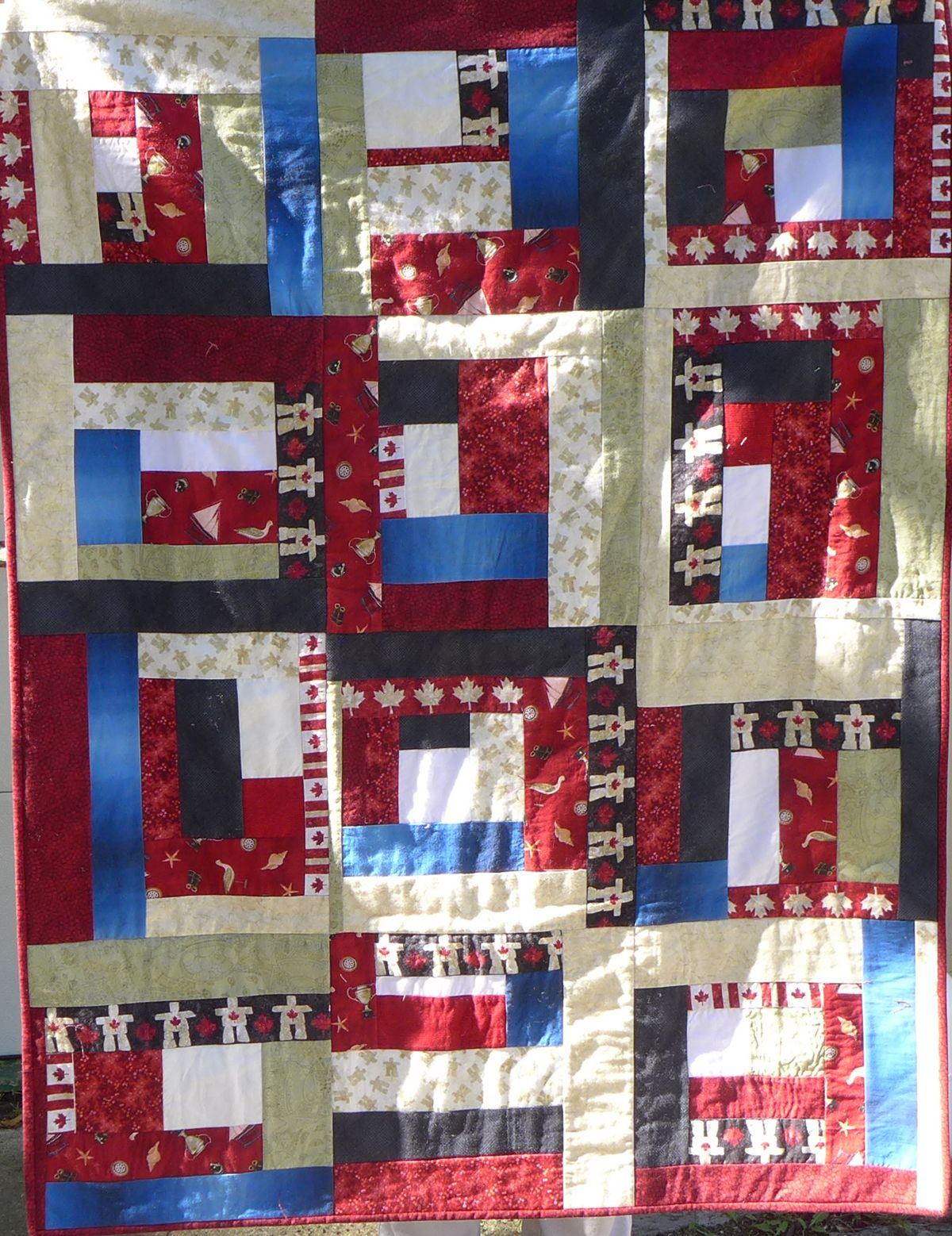 Bigquiltbee To Make 1 000 Quilts For Kids In Care At Ronald