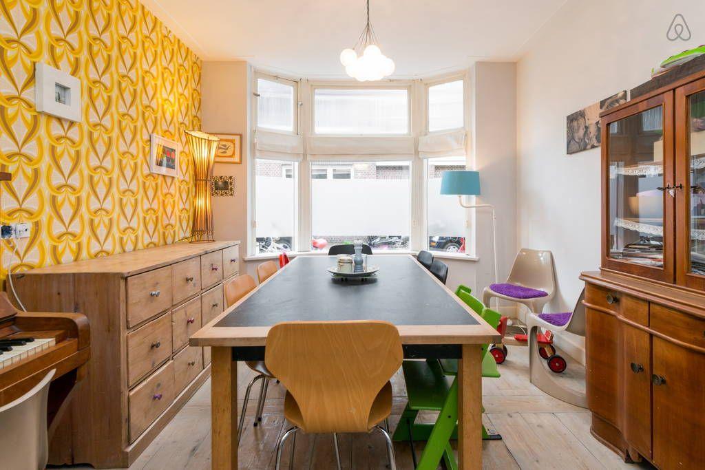 rent house netherlands