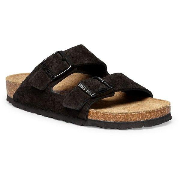 Zapatos negros Birkenstock Arizona para mujer Wz4rRX15ts