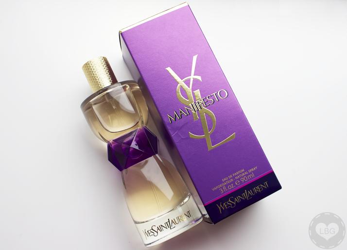 badd39b4ab YSL Manifesto Yves Saint Laurent Manifesto, My Beauty, Ysl, Fragrances,  Perfume Bottles