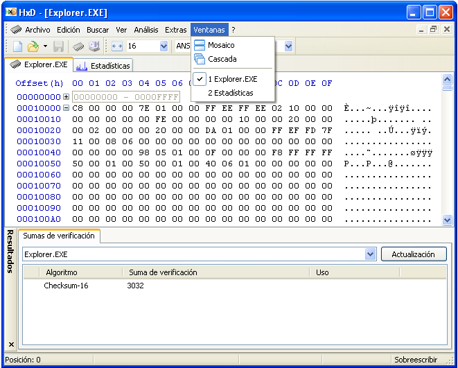 Free Download HxD Hex Editor Offline Installer | Download