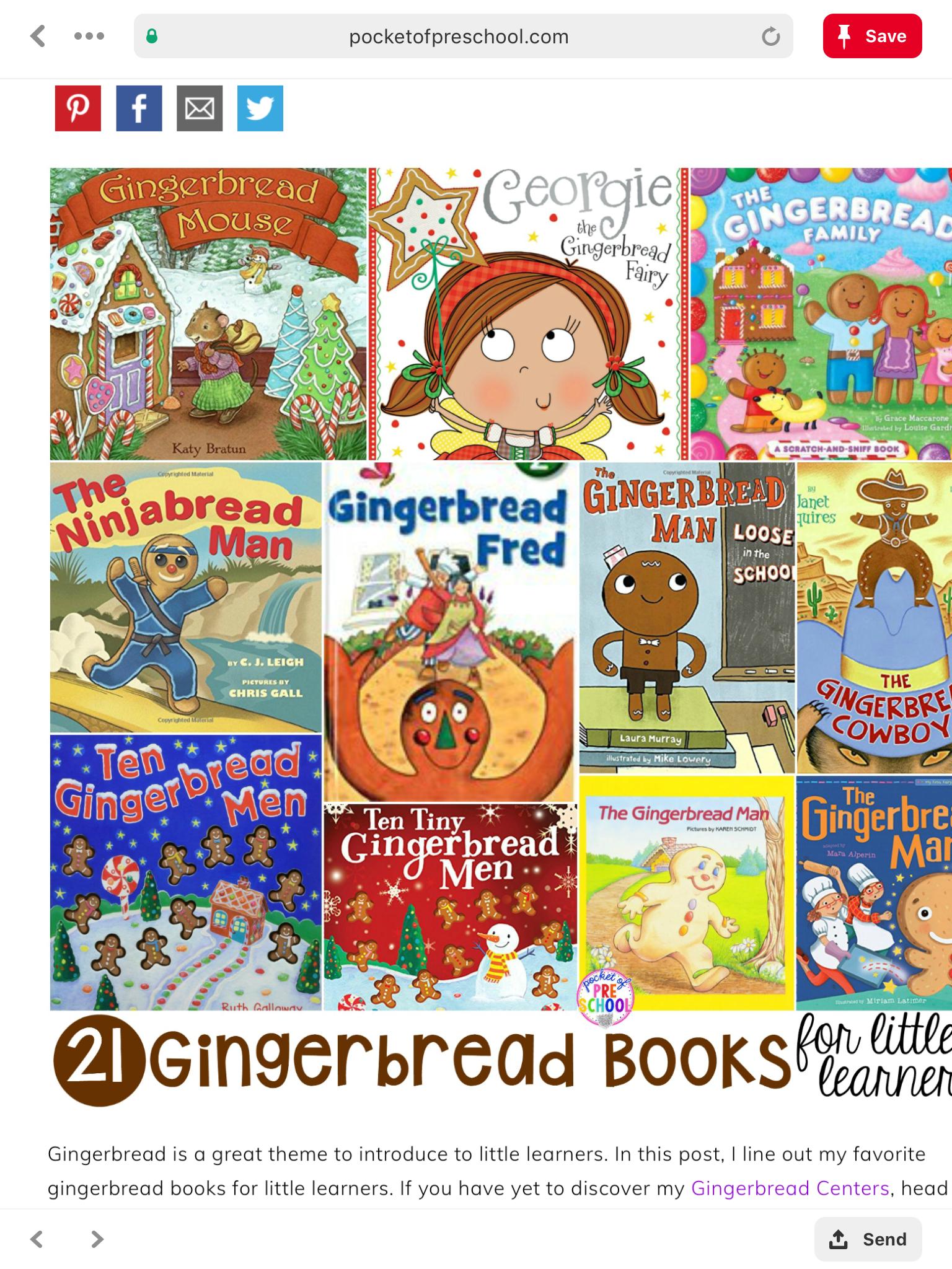 Idea By Jane Lennon On Gingerbread Man