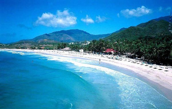 Prächtig Playa El Agua, Isla de Margarita, Vzla   Venezuela in 2018 &WT_91