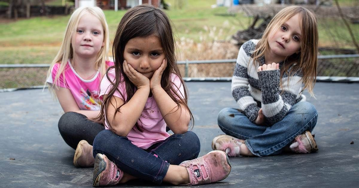 As West Virginia struggles with foster care crisis