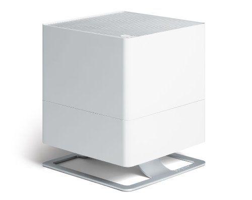 OSKAR Humidifier White Stadler Form