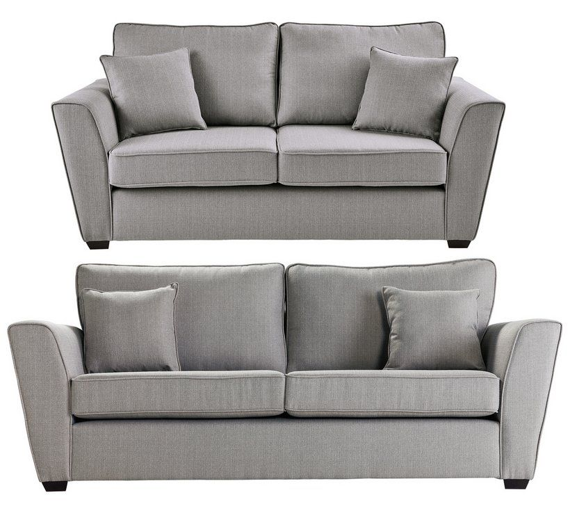 Strange Buy Collection Renley 2 Seater And 3 Seater Sofa Light Pdpeps Interior Chair Design Pdpepsorg
