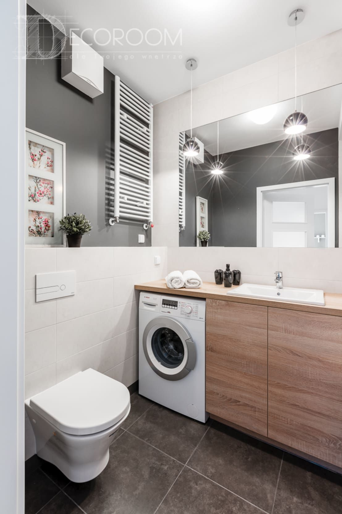 13 laundry ideas that you can easily copy for your dream home ...