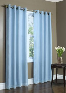 Light Blue Satin Curtains Google Search Danielle Brooks
