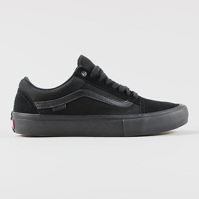 Vans core skateboarding men's old #skool pro #trainer shoes