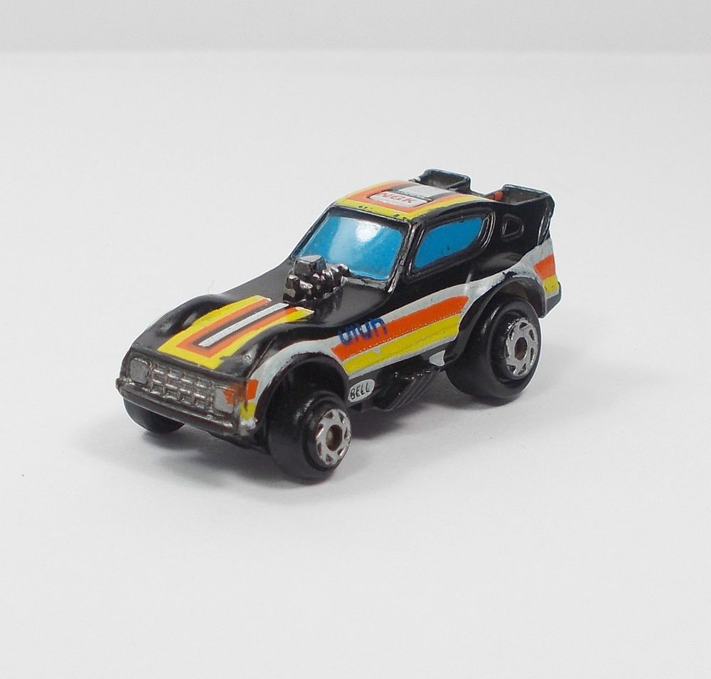 90s car toys  Micro Machines  Toy Car  NGK BELL   Galoob  Micro Machines
