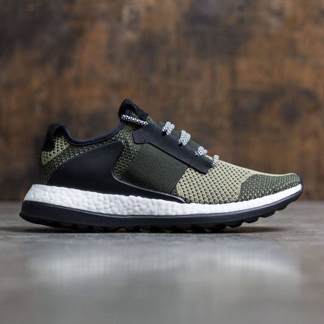 new style 06905 ada25 Adidas Consortium Day One Men ADO Pure Boost ZG (green  pantone green)