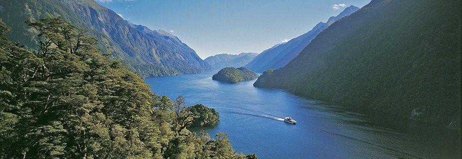 Queenstown, Milford Sound, Doubtful Sound, Te Anau, Stewart Island - Tours & Activities