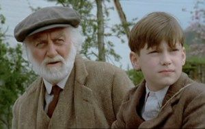 goodnight mister tom characters